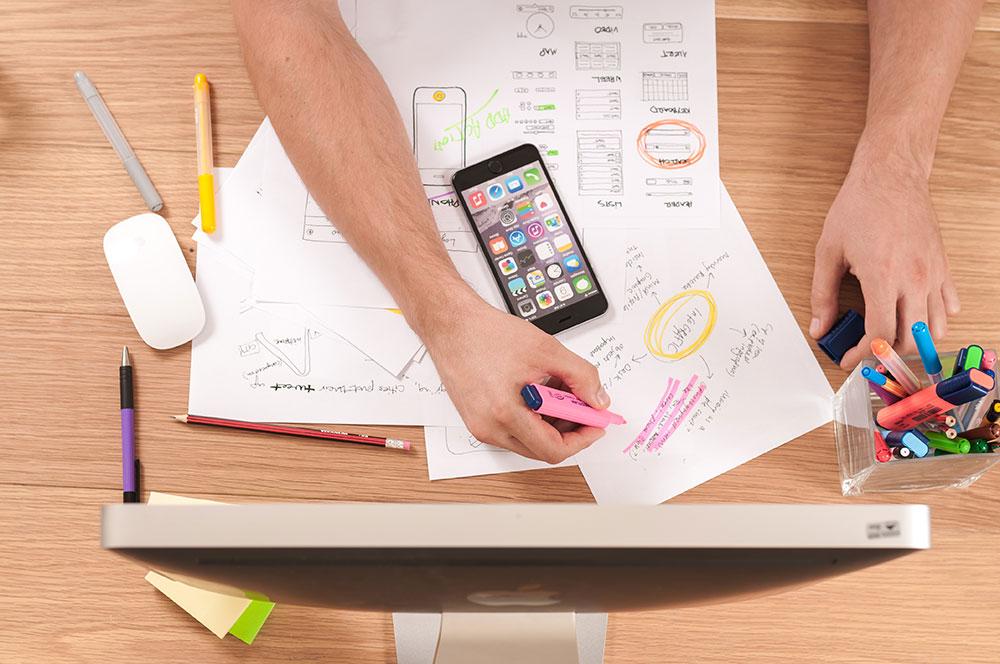 Creative PSD To Responsive Web development
